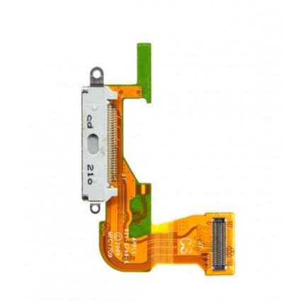 Замена гнезда питания на APPLE IPHONE 3G