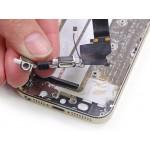 Замена гнезда питания на APPLE IPHONE 5C