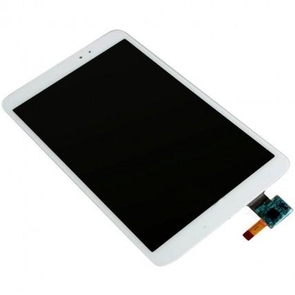 Замена экрана на LG G PAD 8.3 V500