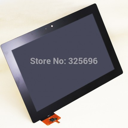 Замена экрана на LENOVO IDEATAB S6000