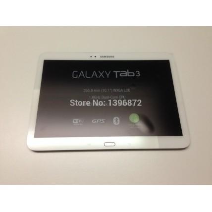 Замена экрана на SAMSUNG GALAXY TAB 3 10.1 P5200
