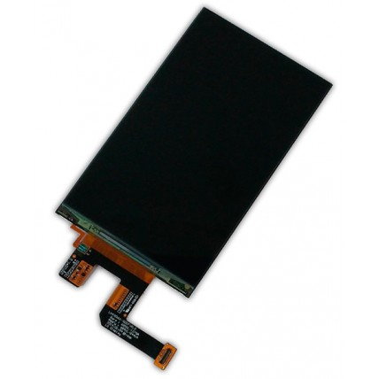 Замена экрана на LG L65