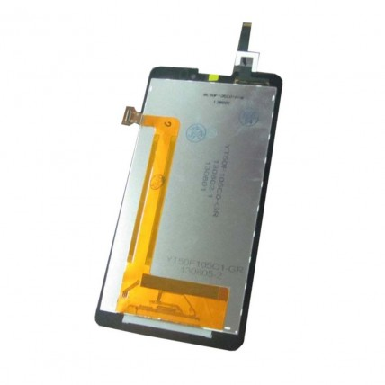 Замена сенсора на LENOVO P780S