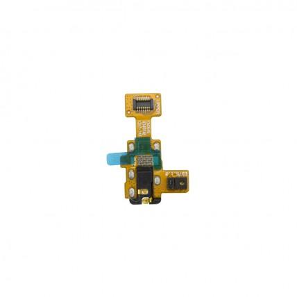 Замена гнезда гарнитуры на SAMSUNG S6312 GALAXY YOUNG