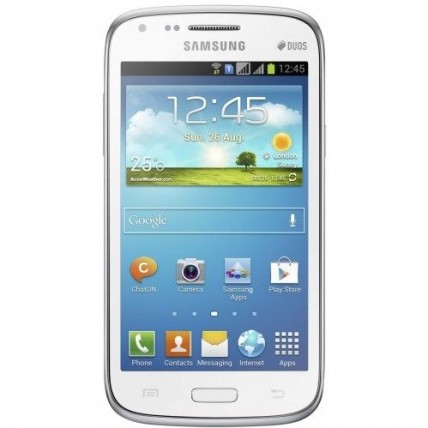 Замена экрана на SAMSUNG S7272 GALAXY ACE 3