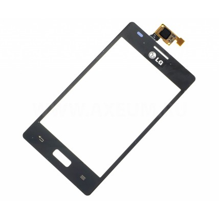 Замена сенсора на LG OPTIMUS L5