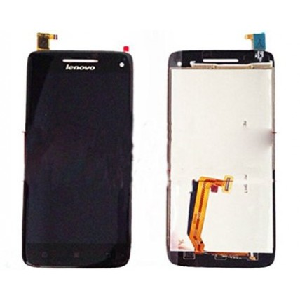 Замена сенсора на LENOVO S960