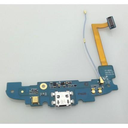 Замена микрофона на SAMSUNG I8262 GALAXY CORE DUOS